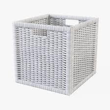 Ikea Wicker Baskets by Model Rattan Basket Ikea Branas