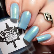 lynb designs may polishes of the month polish and paws