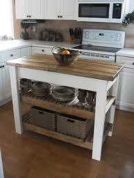 kitchen amusing building small kitchen island ideas with black