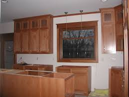 Upper Kitchen Cabinet Ideas Kitchen Furniture Extending Kitchen Cabinets Up To The Ceiling