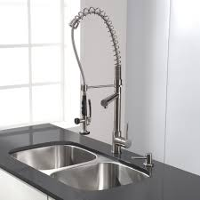 Kitchen Faucet Low Pressure Best Kitchen Faucets Reviews Top Rated Products 2017