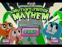 Mutant Fridge Mayhem - Gumball