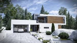 Eco Home Designs by Modern Eco House Design House And Home Design
