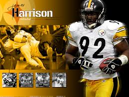 James Harrison Wallpaper 2011