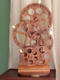 Free Wooden Clock Plans Dxf by 280 Best Clocks Images On Pinterest Wall Clocks Watch And