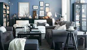 Bluish Grey Blue And Gray Interior An Interior Design Tribute To Blue
