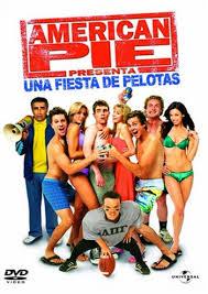 American Pie 5 (2006) [Latino]