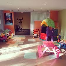 Playrooms Best 25 Garage Playroom Ideas On Pinterest Toddler Playroom