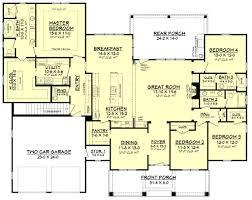 frontier lane house plan u2013 house plan zone
