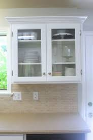 Best Kitchen Cabinet Doors Only Ideas On Pinterest Diy - Kitchen cabinet with glass doors