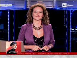 Paola Marinozzi (Rai News 24) - TELEGIORNALISTE FANS FORUM - 1545436224