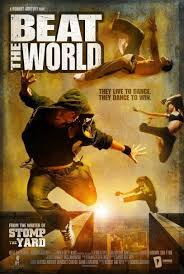 You Got Served: Beat the World / Улични танци: Да разтърсим света (2011)