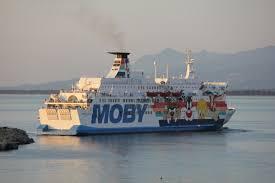MS Moby Zazà
