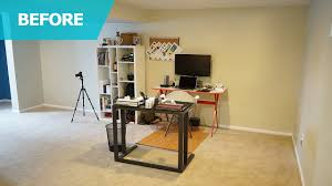 Office Furniture Ikea Home Office Ideas U0026 Furniture U2013 Ikea Home Tour Episode 208 Youtube