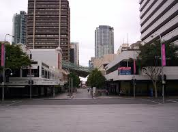 Albert Street, Brisbane