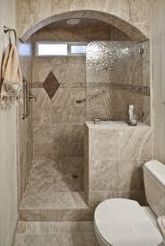 Bathroom Shower Design by Walk In Shower No Door Carldrogo Com Bathroom Remodel Window
