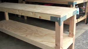 8 Foot Desk by Work Bench 80 00 24