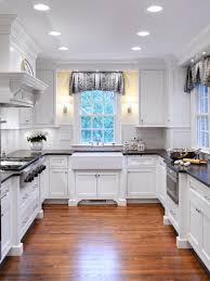 Kitchen Renovation Ideas For Your Home by Kitchen Window Treatments Ideas Hgtv Pictures U0026 Tips Hgtv