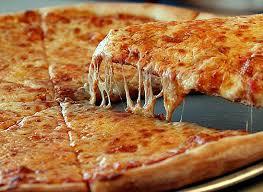 Klasická pizza