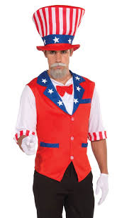 Patriotic Halloween Costumes July 4th Costumes Costume Craze
