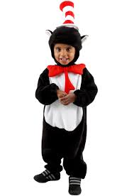 clearance infant halloween costumes dr seuss cat in the hat costumes purecostumes com