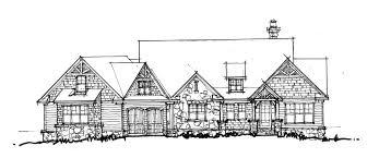 conceptual home design 1438 ranch home plan houseplansblog home design 1438 front exterior
