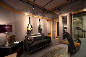 best music studio decor with home music studio design exotic