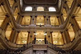 Brasilianische Nationalbibliothek