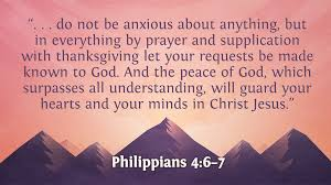 powerful thanksgiving prayers 7 verses to bring hope to those who are hurting