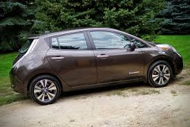 nissan canada back in the game so i bought an electric car u2026