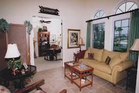 Model Home Decor by Baker Residence Interior Decor The Wright Windows
