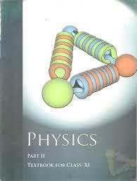physics part ii classxi ncert jpg