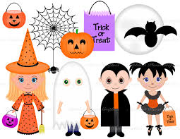 halloween invitations kids festival collections halloween clipart