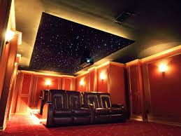 Mood Lighting Bedroom by Home Theater Lighting Ideas U0026 Tips Hgtv