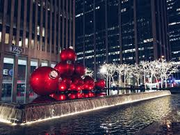 14 reasons why nyc is the ultimate christmas destination