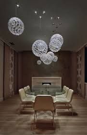 Crystal Chandeliers For Dining Room 111 Best 100 Lighting Ideas For Dining Room Images On Pinterest