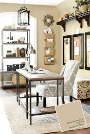 Living Room Colors With Brown Furniture Best 25 Home Office Colors Ideas On Pinterest Blue Home Offices