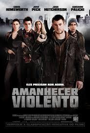 Amanhecer Violento – Full HD 1080p