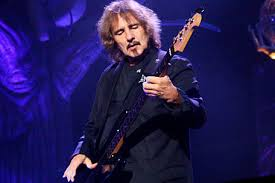 Geezer Butler Recounts Final