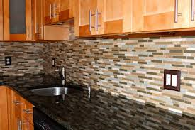 Kitchen Granite Kitchen Tile Backsplashes Ideas Ceramic Tile - Ceramic tile backsplash