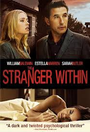 Una extraña entre nosotros(The Stranger Within) (2013) [Latino]