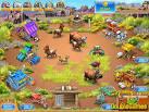 ดาวน์โหลดเกมส์ Farm Frenzy 3: American Pie เล่น Farm Frenzy 3 ...