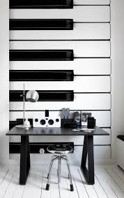 35 best mr perswall fototapet images on pinterest wall murals sound objects mural mr perswall wallpapers one of three giant scale black and white photo images of musical instruments this shows the keyboard