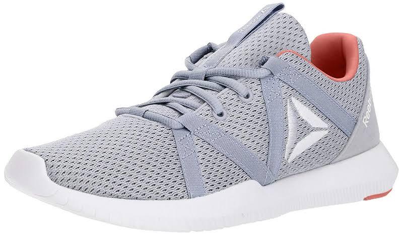 Reebok Reago Essential Sport Gym Running, Cross Training Shoes Gray