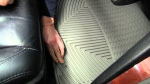 lexus es 350 floor mats weathertech front floor mat review 2005 lexus rx 330 etrailer