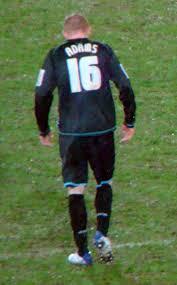 Nicky Adams