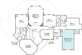 second story house plans