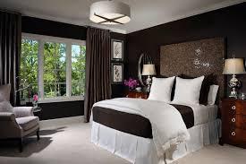 rectangular fur rug master bedroom lighting ideas white wooden