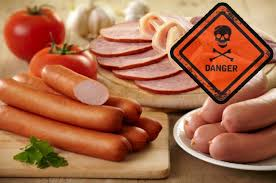 makanan yang terbuat dari daging olahan dapat memicu kanker