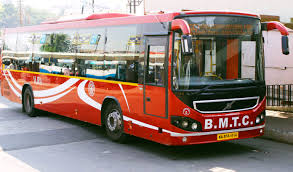 Bangalore Metropolitan Transport Corporation